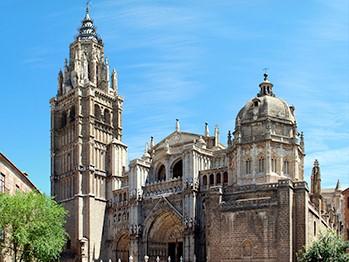 La Primada Cathedral, Toledo.jpg