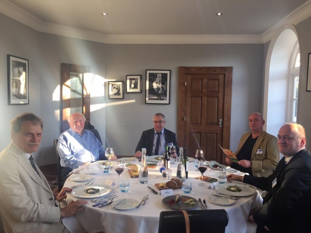 Program Committee Dinner